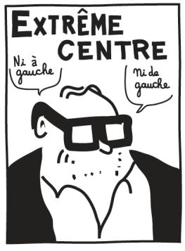 Extreme-centre